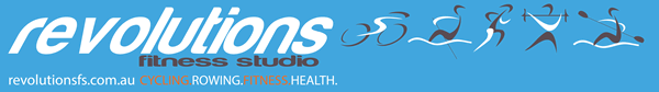 Revolutions Fitness Studio