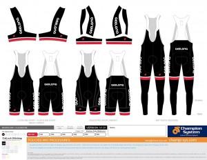 GCC kit